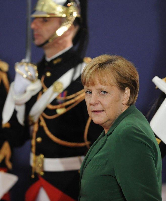 Nowy rząd w Niemczech pod ostrą krytyką