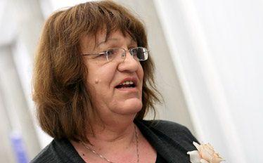 Anna Grodzka w zarządzie Partii Zieloni