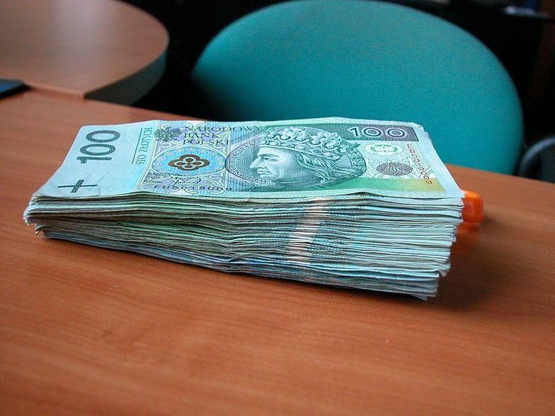 Finanse samorządów. Szykuje się protest o 8 mld złotych