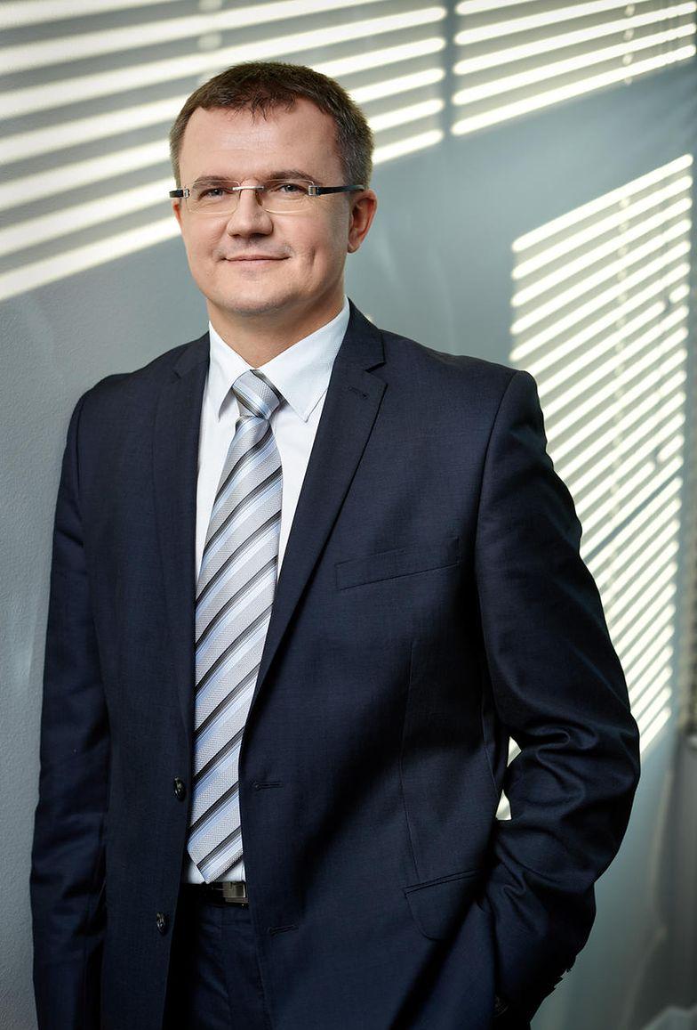 Norbert Biedrzycki