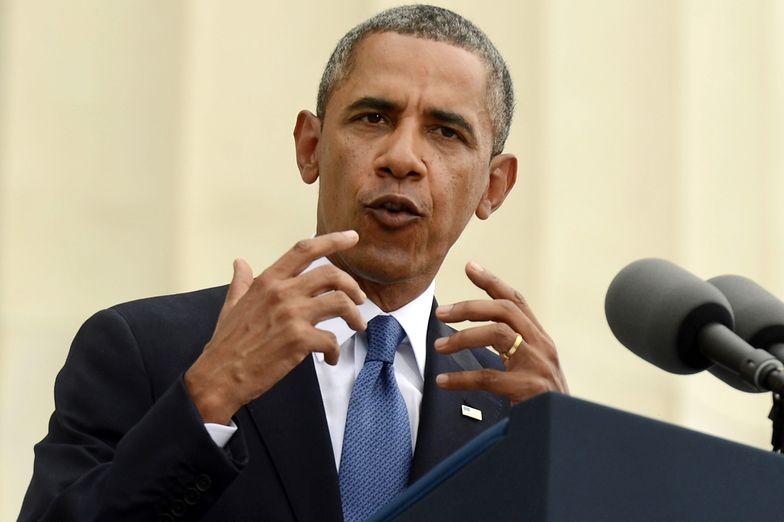 Broń chemiczna w Syrii. Rząd USA nie ma wątpliwości, że za atakiem stoi reżim Asada