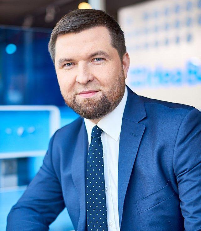 Prezes Tobiasz Bury zafundował Idea Bankowi gruntowny przegląd