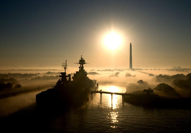 Rosyjski okręt na kursie w stronę Sztokholmu