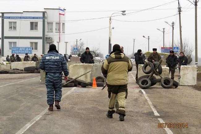 Ukraina za większą autonomią dla Krymu?