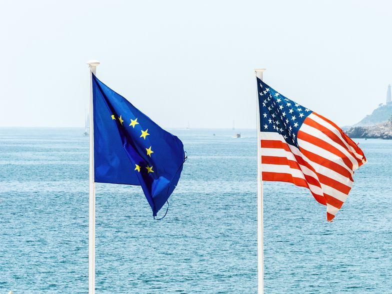 Najbardziej wpływowe USA, Unia daleko za Rosją i Chinami