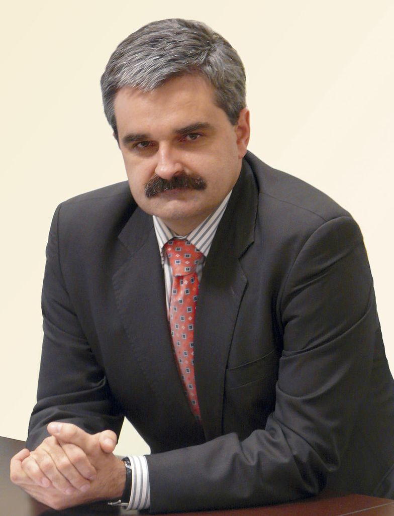 Artur Tomasik, prezes GTL SA