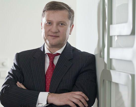 Maciej Stańczuk, prezes Polimex Mostostal