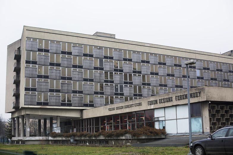 Hotel Cracovia trafił na listę zabytków. Stanisław Kogut miał dostać łapówkę za to, by do tego nie doszło.