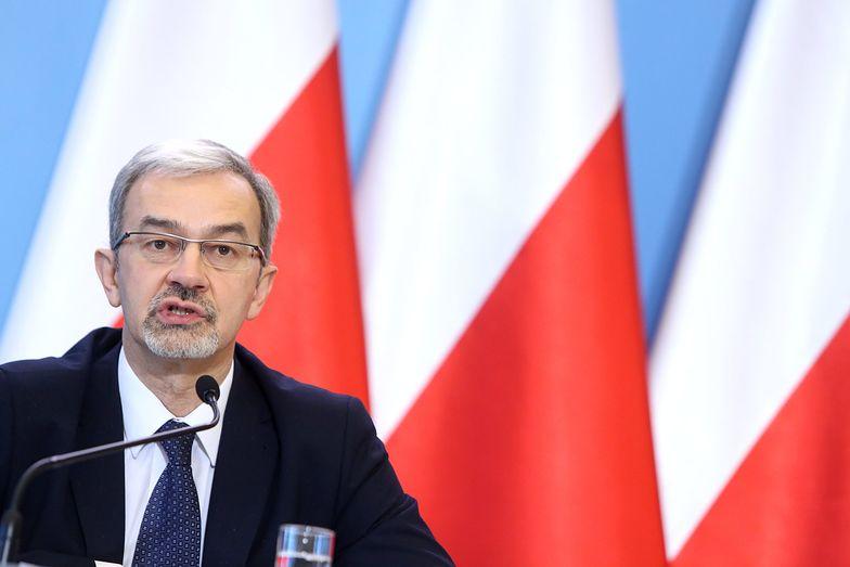 Unijne dotacje dla Polski: 5 mld zł pod znakiem zapytania