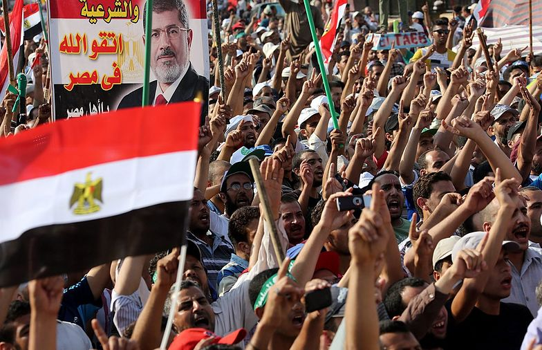 Mohammed Mursi otrzymał ultimatum