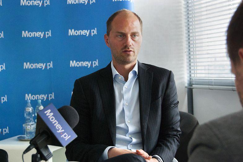 Prezes Beyond.pl: Na serwerach możemy zmieścić pół Facebooka