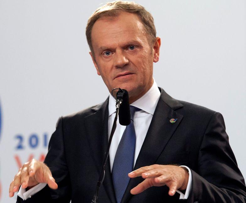 Szczyt UE-Kanada wciąż możliwy? Tusk zabiera głos