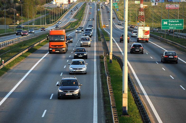 Płatne autostrady w Europie. Zapłacimy za pomocą jednego urządzenia