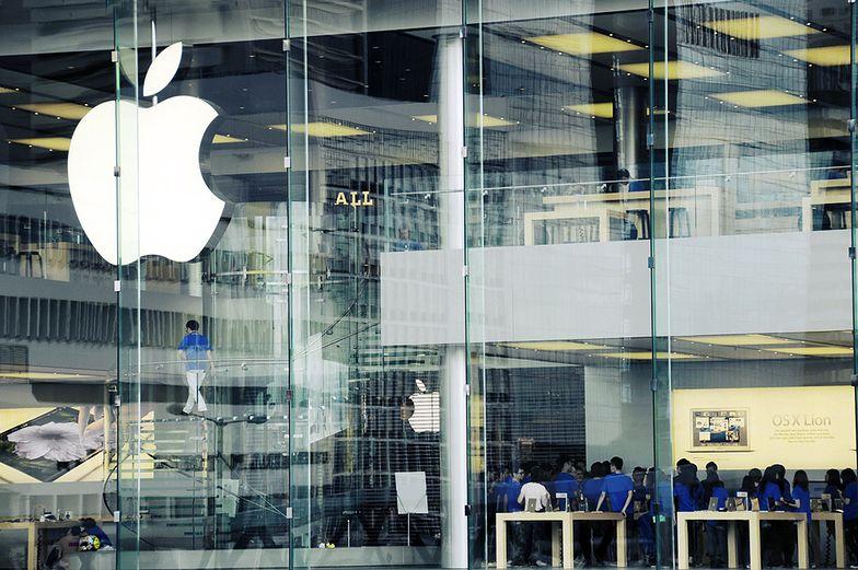 Apple pozostanie rynkowym liderem technologicznym. Facebook i Google będą traciły na znaczeniu