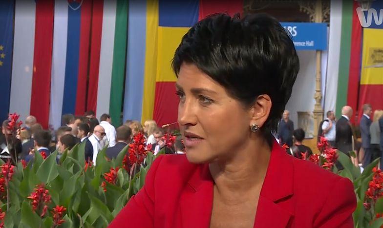 Beata Stelmach dla money.pl: Wciąż jest moda na Polskę. Inwestorzy nie boją się sytuacji politycznej