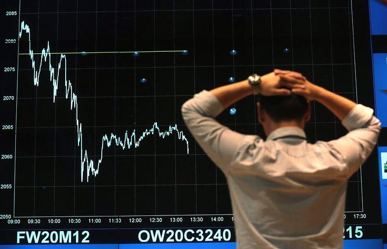 Jak długo atmosfera wokół OFE będzie psuć rynek?