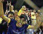 Mundial w 2014 r. w Brazylii