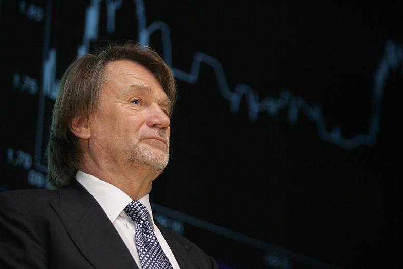 Jak Kulczyk zmarł w 2015 r.