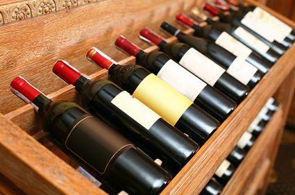 Eksport wina wzrośnie o 40 procent