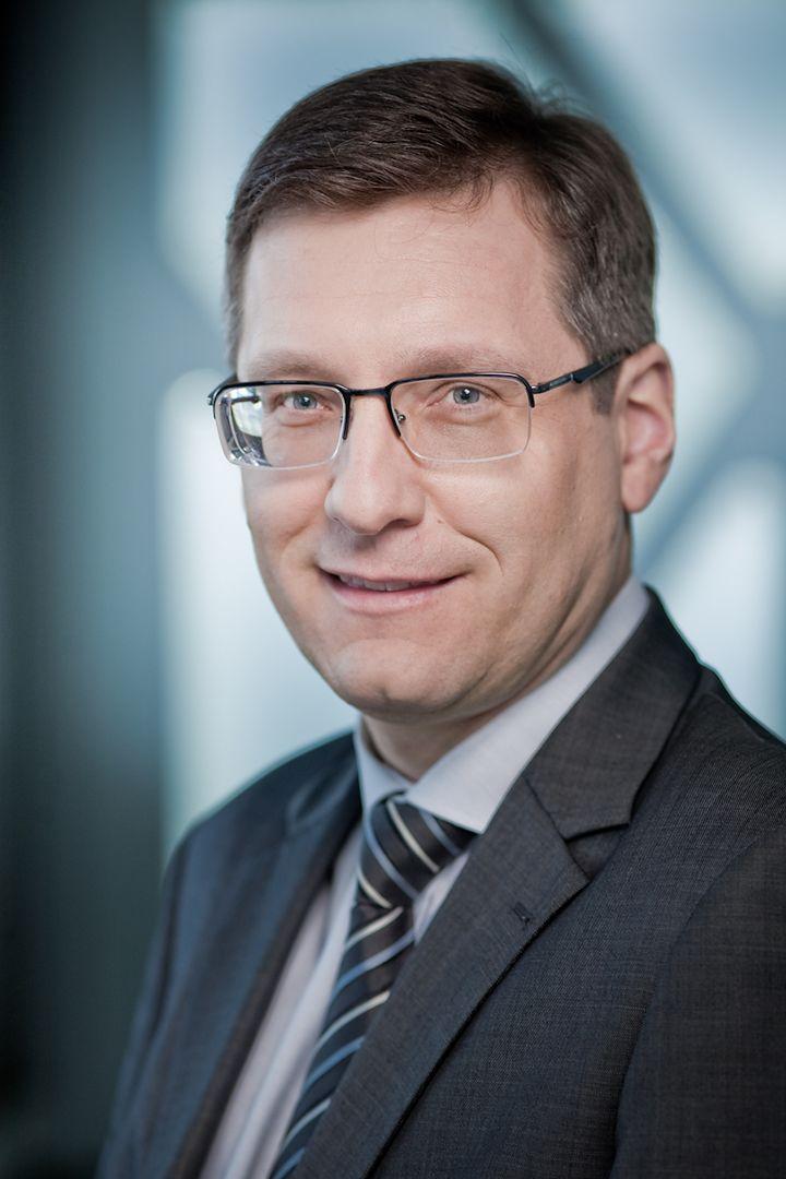 Paweł Przewięźlikowski, prezes Selvity