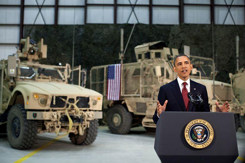 Obama: Zagrożenie ze strony islamistów w Iraku może wzrosnąć