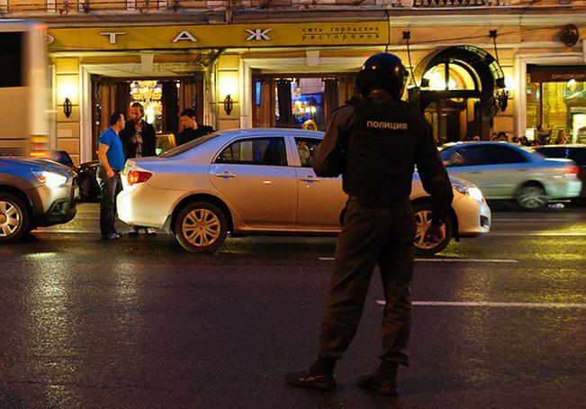 Kryzys w Rosji. Zastrzelił się generał policji republiki Mari El