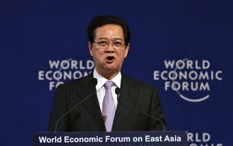 Konflikt Wietnamu i Chin zagraża światowemu handlowi