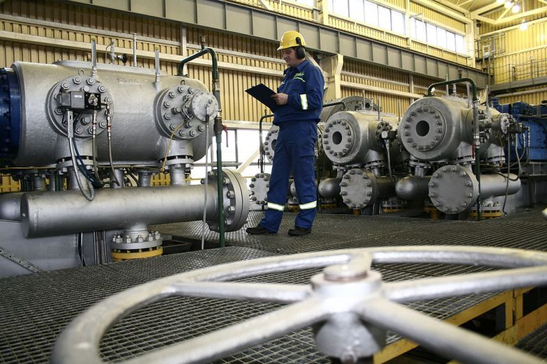 Gaz z Rosji. Konflikt gazowy nadal nierozwiązany