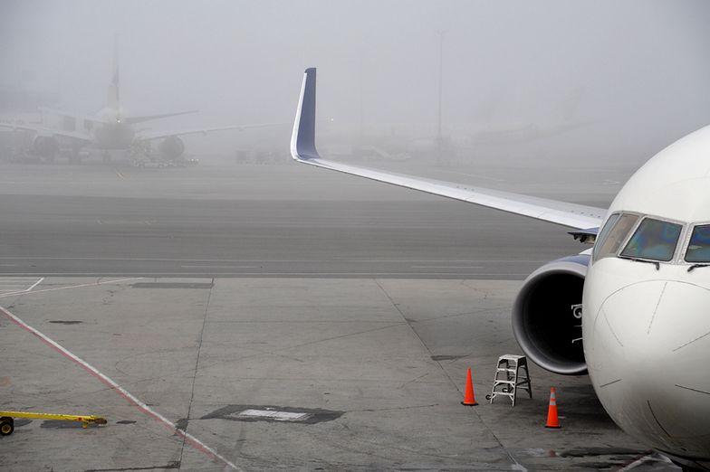 Lotnisko w Poznaniu zamknięte przez 3 tygodnie