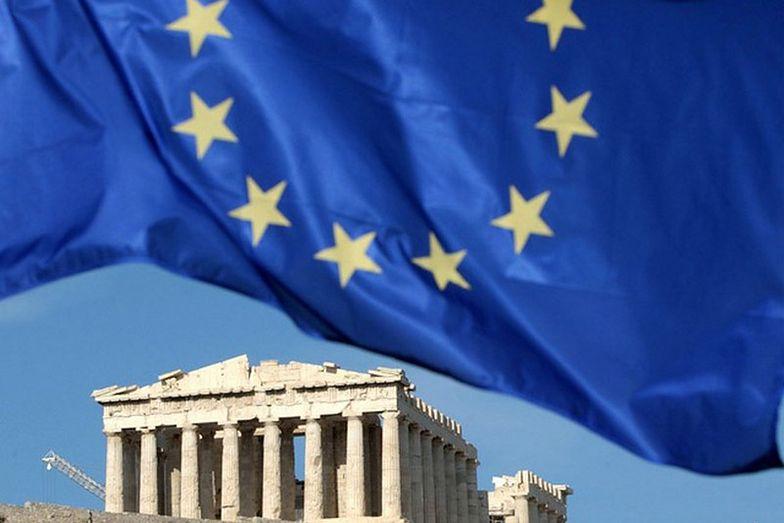 Strefa euro odblokuje pomoc finansową dla Grecji