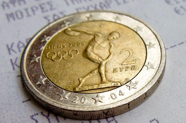 Dług Grecji będzie mniejszy? Ateny liczą na porozumienie z wierzycielami
