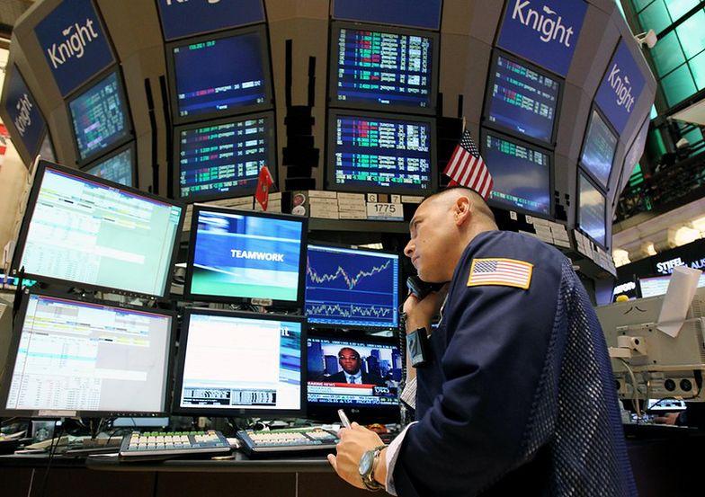 Sesja na Wall Street przebiegła po myśli kupujących