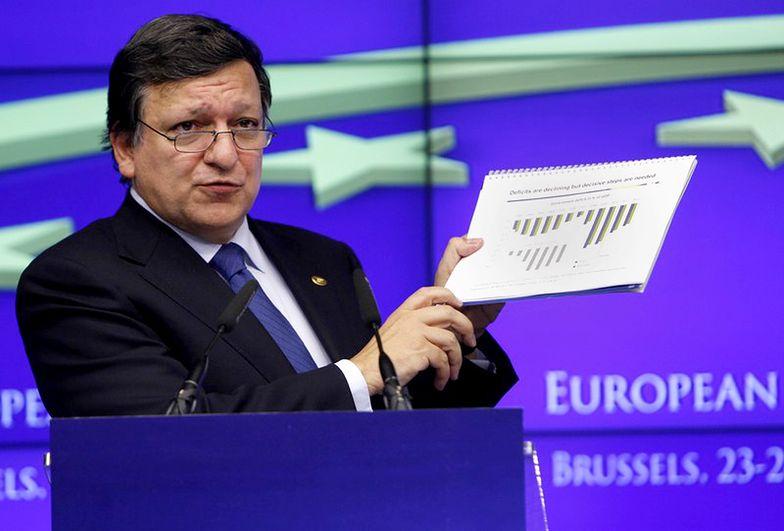 Polska gospodarka stabilna - jest raport Komisji Europejskiej