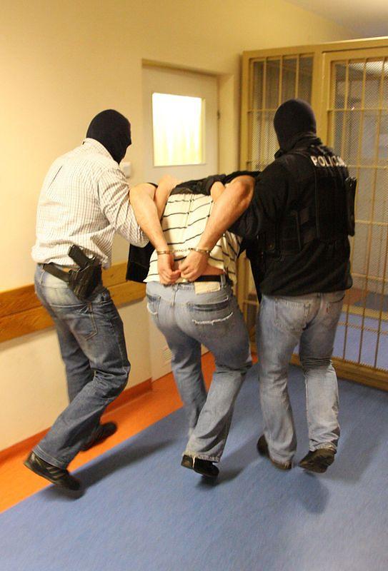 Przemycili ponad 100 kg kokainy i heroiny