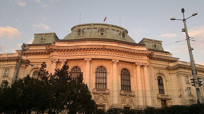 Bułgaria w kryzysie. Pełna blokada Uniwersytetu Sofijskiego