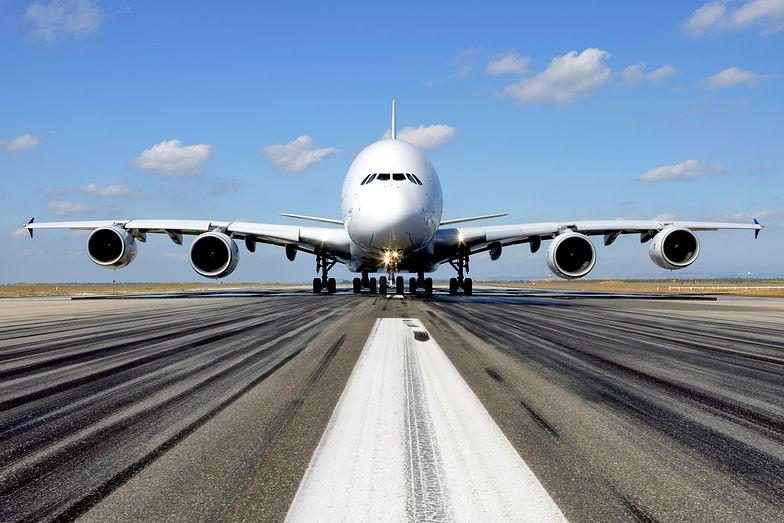 We wrocławskim odziale światowego giganta branży lotniczej - UTC - powstają podzespoły m.in do Airbusa a 380.