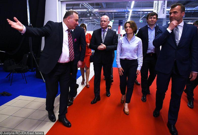 Szykuje się rewolucja w ZUS. Minister Emilewicz chce zmian dla najbogatszych przedsiębiorców