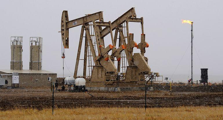 Iran liczy na wzrost eksportu ropy do poziomu sprzed sankcji