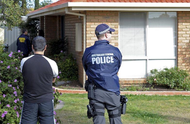 Walka z terroryzmem. Australia zaostrzyła prawo