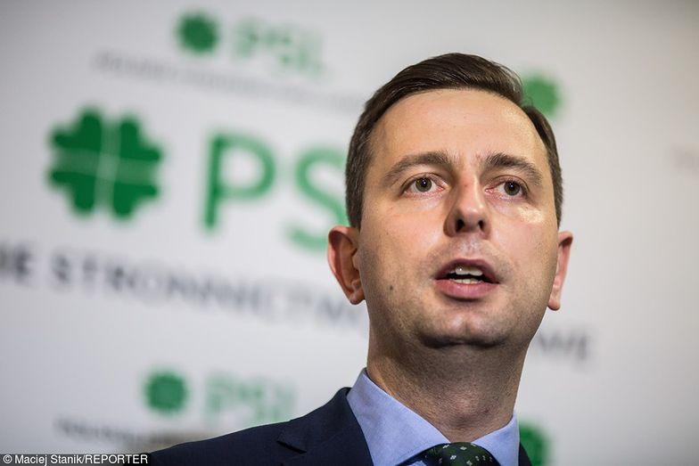 Władysław Kosiniak Kamysz dla money.pl: PiS kolejny raz oszukał polską wieś