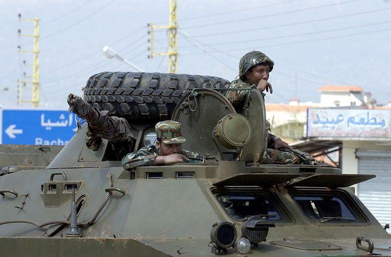 Iran i Hezbollah na drodze do pokoju w Syrii