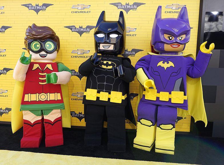 Lego z rekordową sprzedażą klocków. Przychody przekroczyły 5 mld dolarów