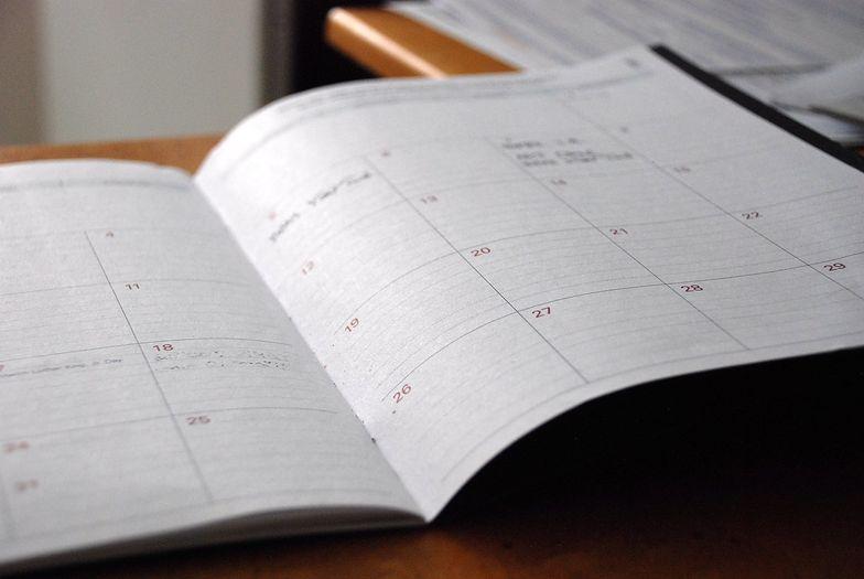 Opracowanie planu urlopowego przydaje się w dużych firmach