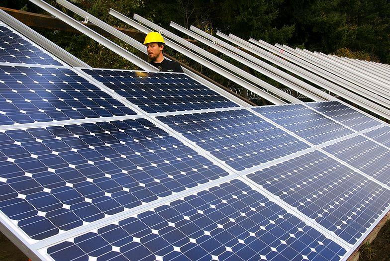 Energia odnawialna: W Europie już ponad 15 proc. udziału w rynku energii