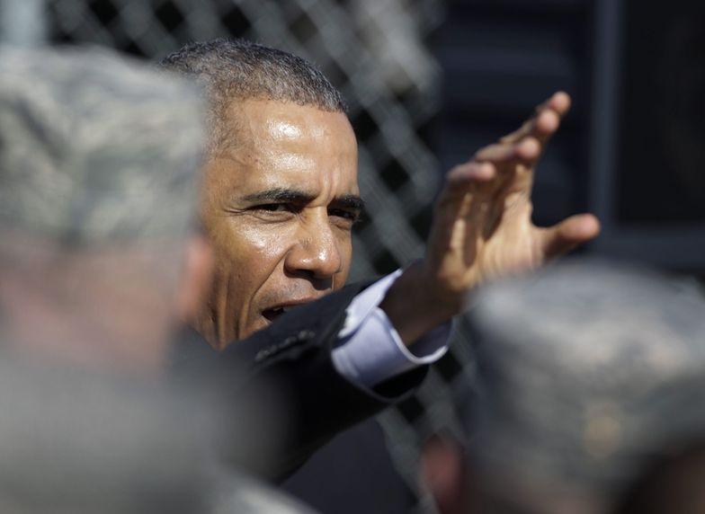 Rosyjscy hakerzy w Białym Domu. Mają kalendarz Obamy