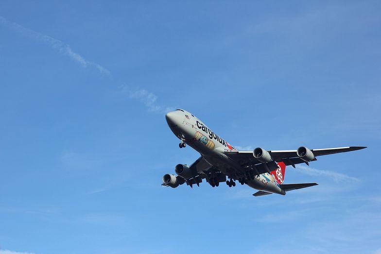 Boeing redukuje o połowę produkcję niektórych samolotów