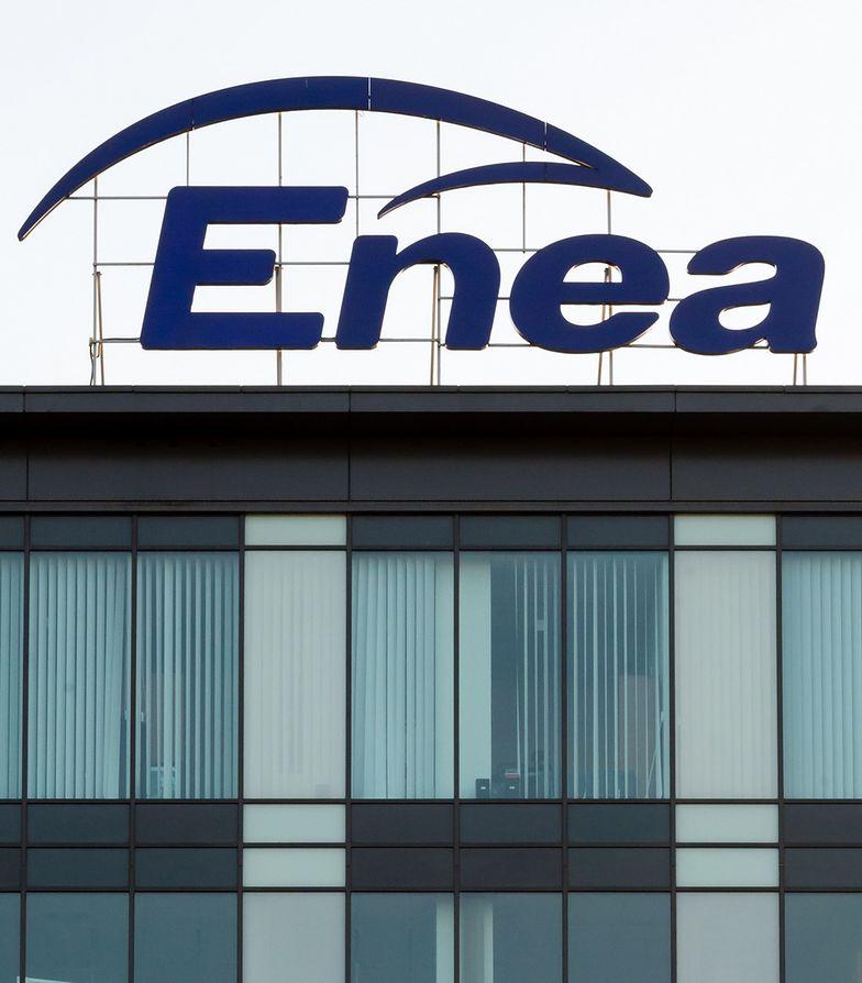 Enea: 100 mln zł rocznie na modernizację Elektrowni Połaniec