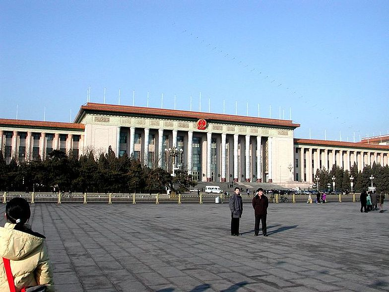 Masakra na placu Tiananmen. Ostatni więzień nadal za kratami