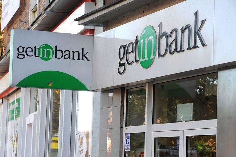 Getin Holding wypłaci dywidendę. Sprawdź, jaką