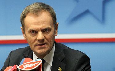 Premier: Nie spotkam się z Hollande'em w Warszawie